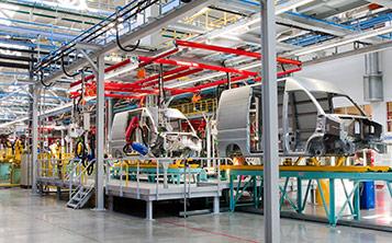 Automotive Cargo Charter Services