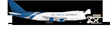 Boeing B747-200F